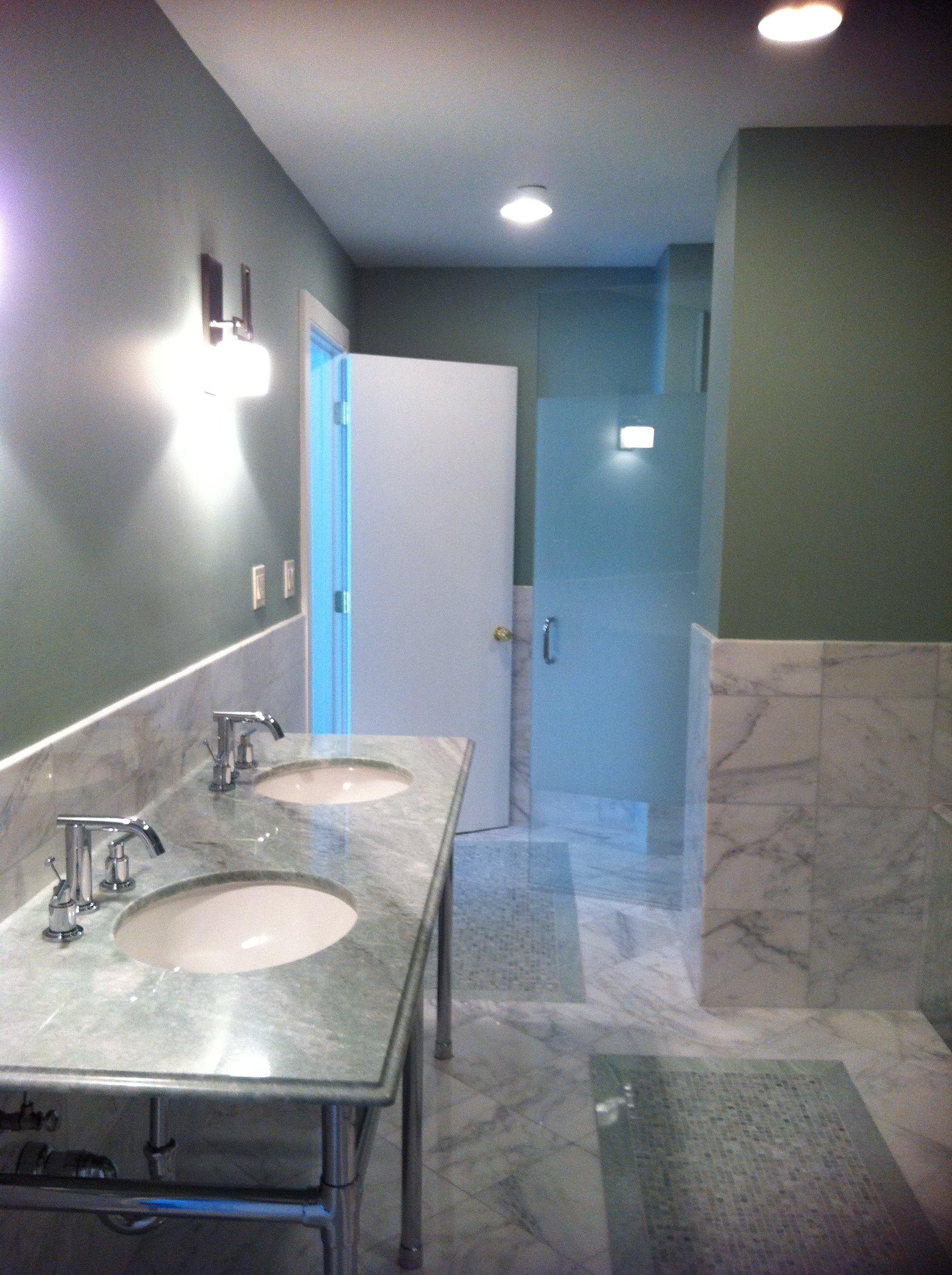 Bathrooms | Reinold Contracting